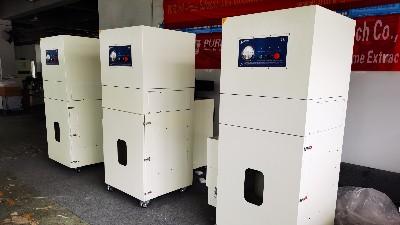 工业除尘器哪家好,执信环保10年工业除尘器厂家,安全可靠!