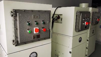 防爆除尘器哪家好,执信环保整机防爆资质除尘器,助您安全净化烟尘!