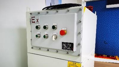 执信环保,工业防爆集尘器,金属粉尘除尘设备,生产制造!