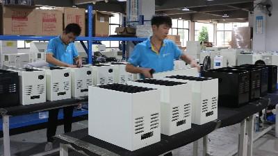 执信环保-电焊烟雾净化器-激光烟雾过滤器-厂家直供!