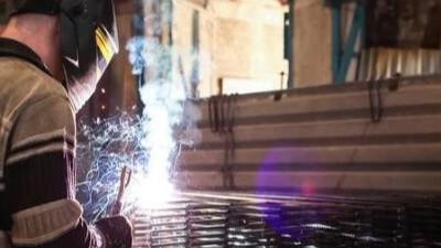 执信环保,移动焊烟净化器,焊接除尘设备,净化焊接废气和粉尘!
