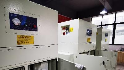 单机防爆脉冲除尘器