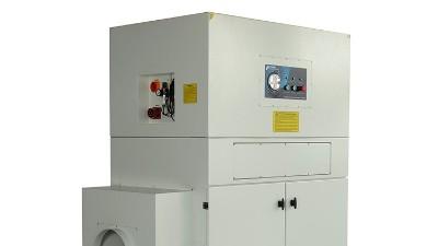 多年集尘器研发制造经验,造就执信环保专业技术!