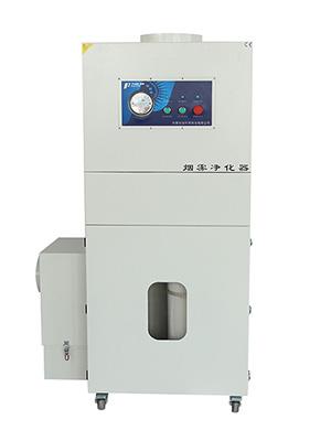 锂电池生产包装集尘器