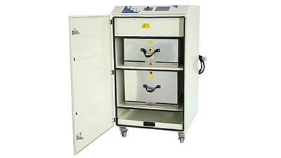 执信环保-烟尘净化器如何捕获颗粒