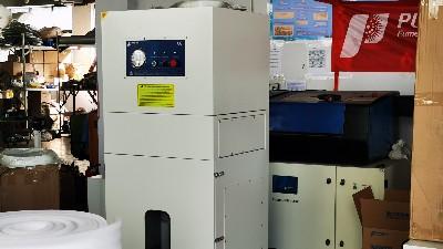 工业脉冲除尘器哪家好,执信环保10年工业除尘设备厂家制造!