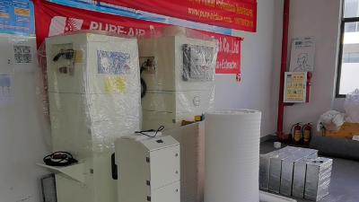 工业集尘器-移动防爆除尘器-执信环保环保设备制造商!