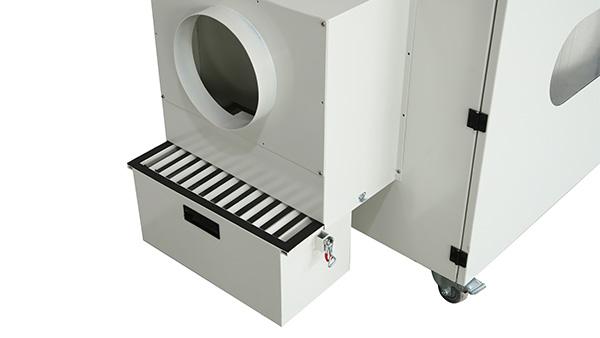 激光切割机烟雾净化器详情