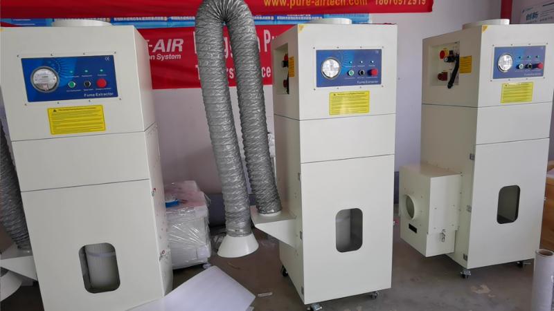 移动式防爆除尘器,移动式脉冲除尘器,移动式除尘器