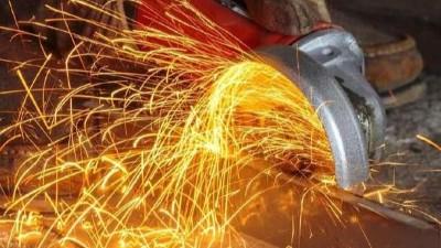 防爆车间吸尘器,粉尘除尘器,执信环保科技,稳定可靠!
