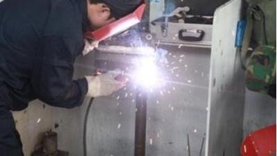焊接烟气净化设备,焊接烟尘净化,执信环保实力生产厂家。