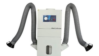工业滤筒集尘器,整机防爆认证集尘器,执信环保制造厂家!