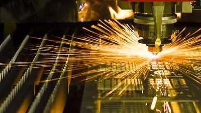 激光切割如何做到效益好,执信环保激光切割烟雾过滤器厂家告诉您!
