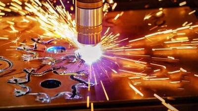 执信环保激光切割烟雾过滤器厂家,带您了解激光切割技术的前世今生!