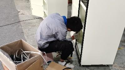执信环保移动式除尘器,制造加工企业的烟尘净化设备!