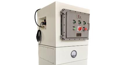 执信环保,防爆除尘器,防爆除尘设备,安全可靠!
