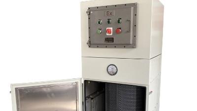 选择安全可靠的防爆除尘器,就选东莞执信环保科技!