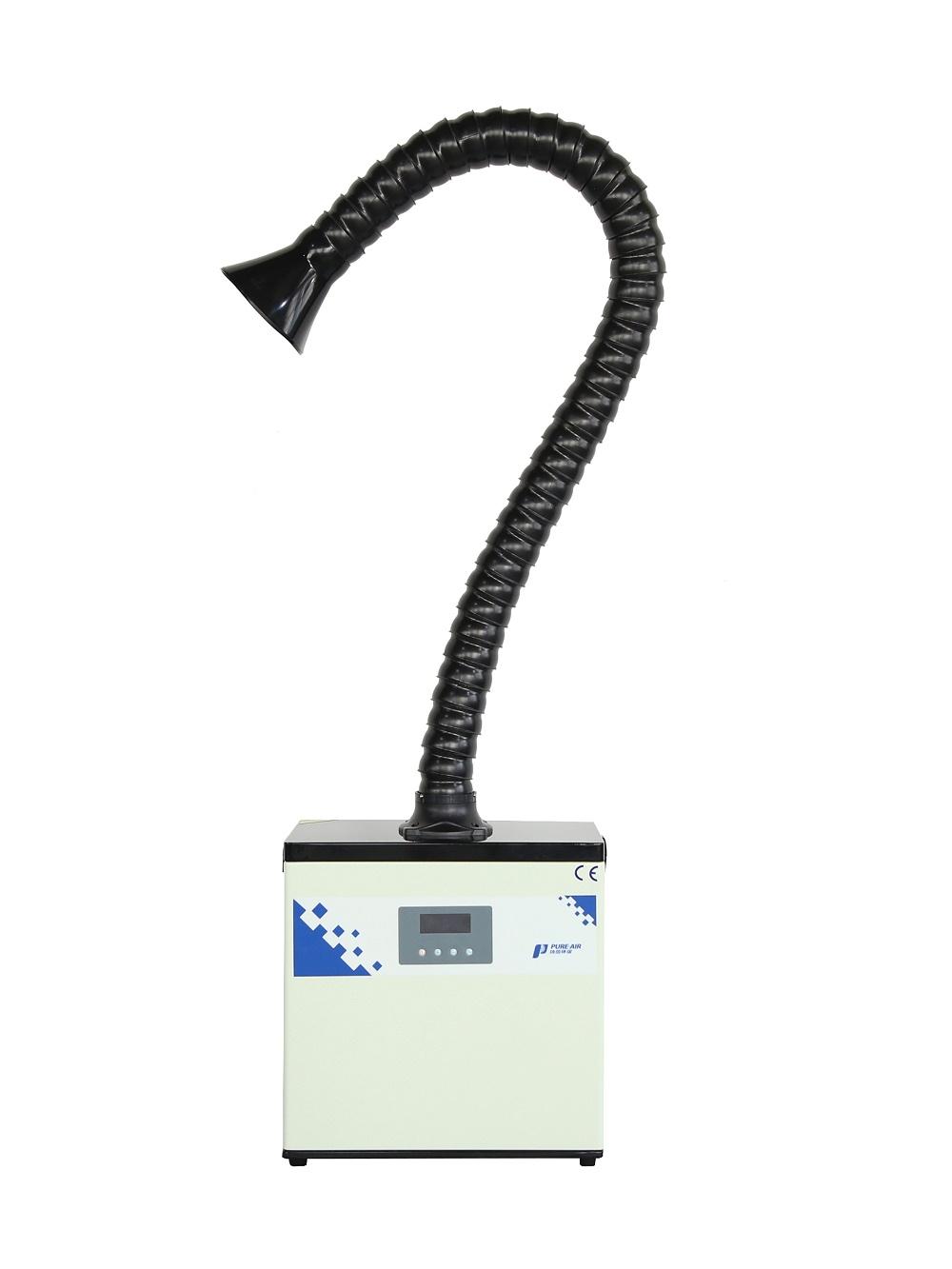 激光打标喷码烟雾净化器