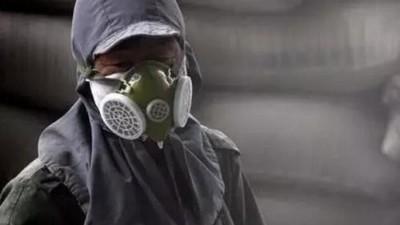 环保烟雾净化器