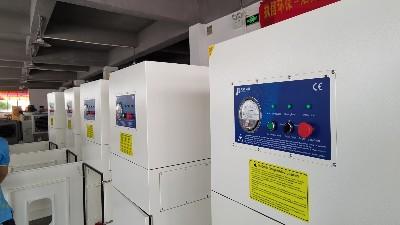 防爆用工业吸尘器-防爆型滤筒除尘器-执信环保,厂家直销!