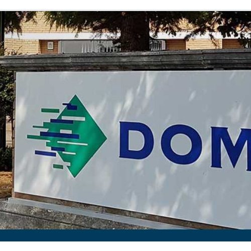 品牌与实力让多米诺选择了东莞执信环保