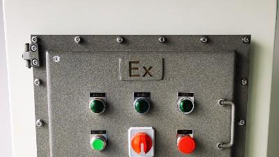 执信环保专业防爆吸尘器,节能环保,安全可靠!
