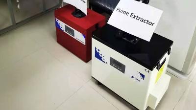 东莞工业除尘,分体式集尘器,生产加工净化设备厂家,执信环保!