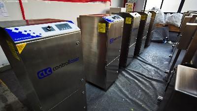 打磨抛光集尘器价格和粉尘净化器价钱,价格差多少,执信环保来解答!