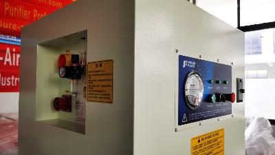 执信环保吸尘器防爆,金属粉尘防爆吸尘器,10年专业制造!