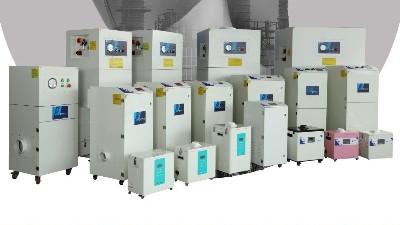 防爆工业除尘器-工业防爆除尘器-执信环保销售覆盖全球多个国家!