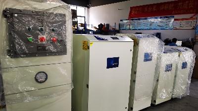 激光打标烟雾净化器-烟雾净化器激光用-执信环保10年品牌厂家!