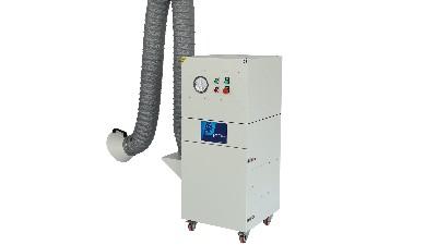 移动式小型除尘器,移动式脉冲除尘器,执信环保值得企业的信赖!