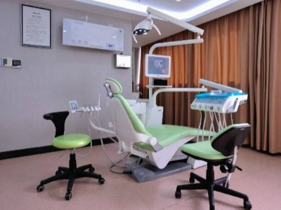 牙齿移植及修复用烟尘净化方案