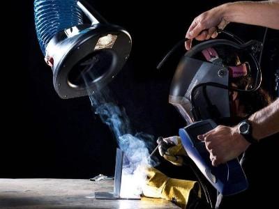 焊接烟尘净化方案