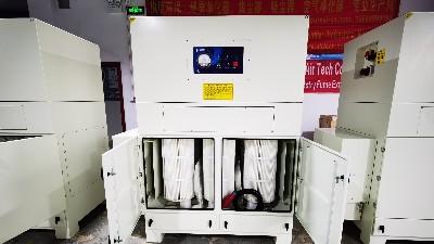 执信环保-工业集尘器-工业吸尘设备-享誉业内专业厂家!