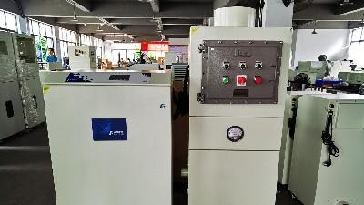 执信环保-整机防爆除尘器-移动式工业集尘器-10年厂家直销!