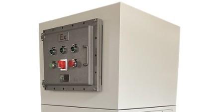 工业防爆除尘器-工业防爆式吸尘器-执信环保解析各类应对措施!