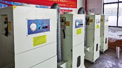 执信环保-工业集尘器-工业移动吸尘器-10年行业制造经验!
