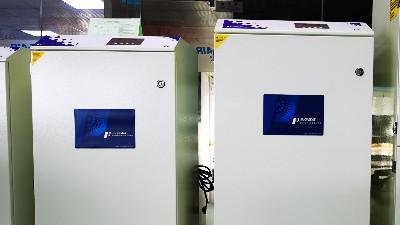 执信环保-工业移动吸尘器-工业集尘器-除尘设备制造!